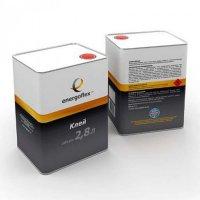 Клей Energoflex Extra ROLS ISOMARKET 2,6 л купить в интернет-магазине Азбука Сантехники