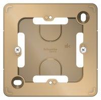 Schneider Electric Blanca Титан Коробка подъемная с возможностью соединения нескольких коробок скрытой установки купить в интернет-магазине Азбука Сантехники