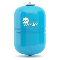 Расширительный бак Wester WAV 80 л для водоснабжения вертикальный купить в интернет-магазине Азбука Сантехники