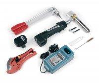 Комплект аккумуляторного гидравлического инструмента Rehau RAUTOOL A-Light2 купить в интернет-магазине Азбука Сантехники