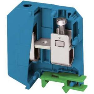 Schneider Electric Клеммник винтовой проходной сечением провода 50мм2 2 точки подключения купить в интернет-магазине Азбука Сантехники