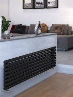 Дизайн-радиатор Loten 42 Z 378 × 1750 × 60 купить в интернет-магазине Азбука Сантехники