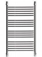 Полотенцесушитель водяной Приоритет Богема-3 (прямая) 120 × 56 купить в интернет-магазине Азбука Сантехники