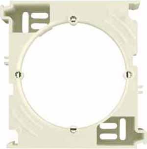 Schneider Electric Sedna Бежевый Коробка наружного монтажа универсальная наборная купить в интернет-магазине Азбука Сантехники