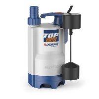 Насос дренажный Pedrollo TOP 2-VORTEX-GM (0,37 кВт, Qmax 180 л/мин, Hmax 7 м, кабель 5 м) купить в интернет-магазине Азбука Сантехники