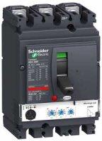 Schneider Electric Compact NSX250F Автомат 3P 3d 250A 36kA c электронным расцепителем Micrologic 2.2 купить в интернет-магазине Азбука Сантехники
