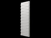Радиатор биметаллический Royal Thermo PianoForte Tower Bianco Traffico, белый, 18 секций купить в интернет-магазине Азбука Сантехники