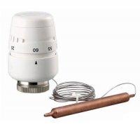 Головка термостатическая жидкостная TIM TH-K-0402 с погружным датчиком M30 × 1,5 купить в интернет-магазине Азбука Сантехники