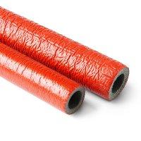 Трубка теплоизоляционная Energoflex Super Protect ROLS ISOMARKET 28/9 — красная, 2 метра