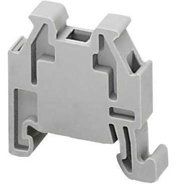 Schneider Electric Концевой ограничитель для миниклемм 15мм Din RAILS, 5,2мм, маркир. купить в интернет-магазине Азбука Сантехники