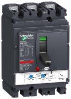 Schneider Electric Compact NSX250N Автомат 3P 3d 250A 50kA c магнитотермическим расцепителем TM-D купить в интернет-магазине Азбука Сантехники