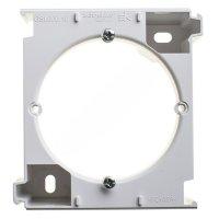Schneider Electric Glossa Белый Расширение коробки наружного монтажа купить в интернет-магазине Азбука Сантехники