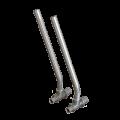 Трубка Т-образная для радиатора купить в интернет-магазине Азбука Сантехники