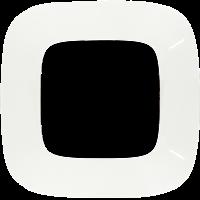 Legrand Valena Allure Белый Рамка 1 пост купить в интернет-магазине Азбука Сантехники