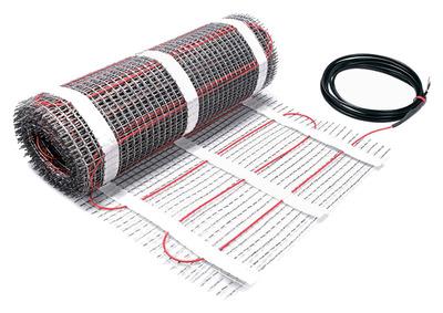 Теплый пол электрический Devi Devimat DTIR-150 — 0,5 × 16 м (8 м²) купить в интернет-магазине Азбука Сантехники