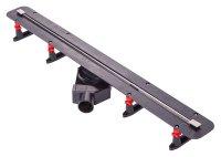 Душевой лоток Pestan Confluo Slim Line 1150 с решеткой