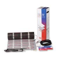 Нагревательный мат двухжильный ERGERT Extra 150 (ETME-150) 600 Вт, 0,5 × 8 м (4 м²) купить в интернет-магазине Азбука Сантехники