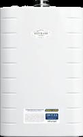 Газовый котел Kiturami World Alpha-13 настенный двухконтурный (max 15,1 кВт) купить в интернет-магазине Азбука Сантехники