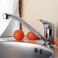 Смеситель для кухни WasserKRAFT Oder 6307 купить в интернет-магазине Азбука Сантехники