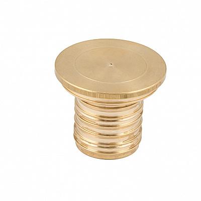 Заглушка ELSEN Ø 16 × 2,2 мм, латунь купить в интернет-магазине Азбука Сантехники