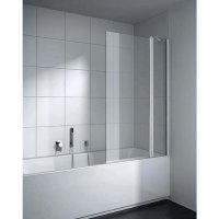 Шторка на ванну Kermi CADA XS CK DTR 09014 VPK, крепление справа, 900 × 1400 мм, стекло прозрачное ESG Clean купить в интернет-магазине Азбука Сантехники