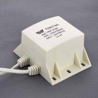 Понижающий трансформатор WATTS 220/24 В купить в интернет-магазине Азбука Сантехники