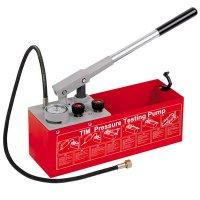 Опрессовочный аппарат инженерных систем TIM WM-50 купить в интернет-магазине Азбука Сантехники