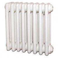 Трубчатый радиатор 3-трубный Arbonia 3050 08 секций N12 ¾, белый RAL 9016 купить в интернет-магазине Азбука Сантехники