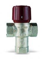 """Термостатический смесительный клапан Watts Ø 1/2"""" (32–50 °C) AM6109C12 купить в интернет-магазине Азбука Сантехники"""