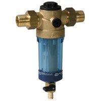 """Фильтр SYR Ratio FR DN25 с обратной промывкой Ø 1"""" для холодной воды купить в интернет-магазине Азбука Сантехники"""