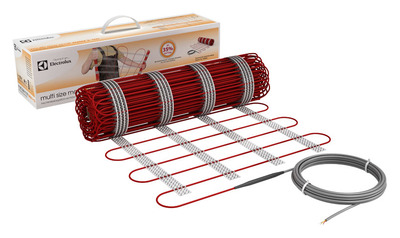 Теплый пол электрический Electrolux EMSM 2-150-2, растягивающийся купить в интернет-магазине Азбука Сантехники