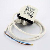 Привод термоэлектрический Watts 22C NС нормально открытый, 24 В купить в интернет-магазине Азбука Сантехники