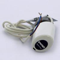 Привод термоэлектрический EMMETI Control T нормально открытый, 220 В купить в интернет-магазине Азбука Сантехники