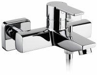Смеситель для ванны Sanindusa Master 40 (525080111C) купить в интернет-магазине Азбука Сантехники