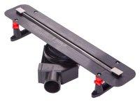 Душевой лоток Pestan Confluo Slim Line 300 с решеткой