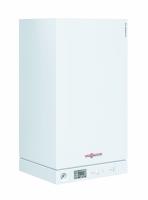 Котел газовый настенный двухконтурный Viessmann Vitopend 100-W A1JB012 K-rlu 34 кВт с закрытой камерой сгорания купить в интернет-магазине Азбука Сантехники
