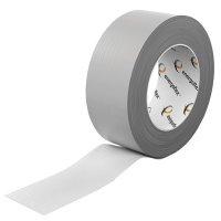 Лента Energoflex армированная самоклеющаяся серая ROLS ISOMARKET 48 мм × 50 м купить в интернет-магазине Азбука Сантехники