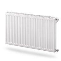 Радиатор стальной панельный Millennium 22/300/400, с боковым подключением купить в интернет-магазине Азбука Сантехники
