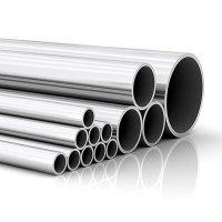 Труба из оцинкованной стали IBP 42 × 1,5 мм (6 м) купить в интернет-магазине Азбука Сантехники