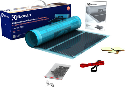 Теплый пол электрический Electrolux Thermo Slim ETS 220-1 купить в интернет-магазине Азбука Сантехники