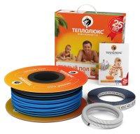 Теплый пол электрический Теплолюкс ТЛБЭ 20ТЛБЭ2-100-2000 (комплект) купить в интернет-магазине Азбука Сантехники