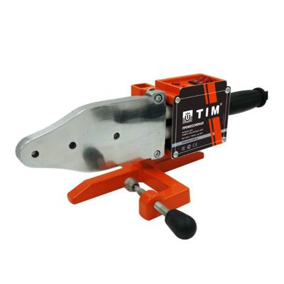 Паяльник TIM WM-26 для труб ППР, 20–63 мм, 2000 Вт купить в интернет-магазине Азбука Сантехники