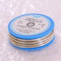 Припой мягкий FELDER Cu-Rotin®3 2 мм на шпуле, 100 г купить в интернет-магазине Азбука Сантехники