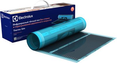 Теплый пол электрический Electrolux Thermo Slim ETS 220-9 купить в интернет-магазине Азбука Сантехники