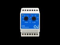 Терморегулятор для обогрева водостоков Electrolux ETR/F-1447A купить в интернет-магазине Азбука Сантехники
