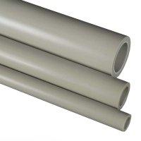 Труба полипропиленовая PN20 FV-plast Ø 110 × 18,3 мм (4 м) купить в интернет-магазине Азбука Сантехники