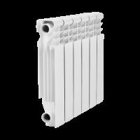 Радиатор алюминиевый SMART Install Easy One 350, 8 секций купить в интернет-магазине Азбука Сантехники
