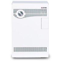 Напольный газовый котел двухконтурный Aton Compact 7 7EB купить в интернет-магазине Азбука Сантехники