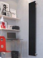 Дизайн-радиатор Loten 42 V 1250 × 282 × 60 купить в интернет-магазине Азбука Сантехники