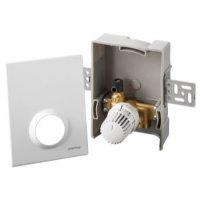Терморегулятор Oventrop Unibox T (белый) купить в интернет-магазине Азбука Сантехники